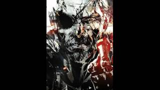 Metal Gear Solid V Sins of the Father Ringtone