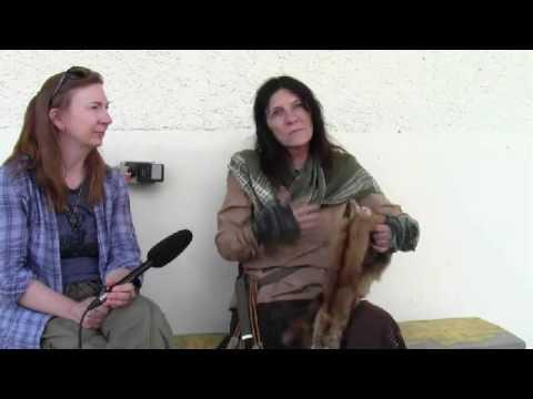 Ilona Pallagi   Oral histories of The Robson Valley, British Columbia, Canada