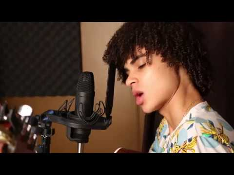 There's Nothing Holding Me Back - Shawn Mendes Cover By Kolton Stewart