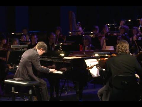 Gershwin - Rhapsody In Blue - Frank Dupree