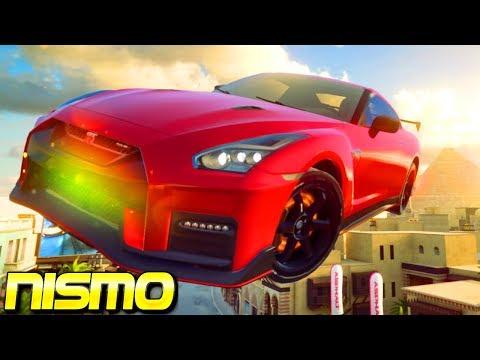 UNDERRATED?!? Nissan GT-R NISMO (4* Rank 2874) Multiplayer in Asphalt 9