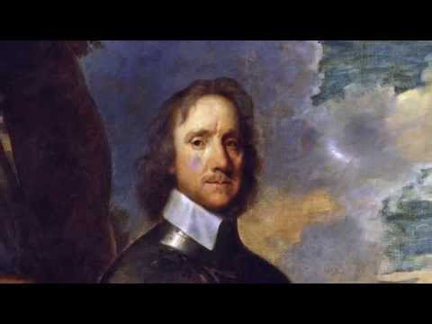 A Short Biography of Oliver Cromwell
