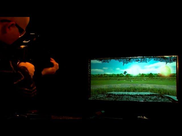 ARCADA® Interactive Airsoft Shooting Range