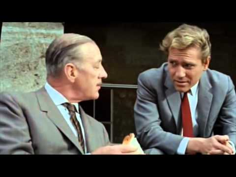 1966  - The Quiller Memorandum