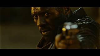 The Dark Tower - International Trailer 2017