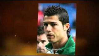 Sevilla vs Real Madrid | cristiano ronaldo hairstyle