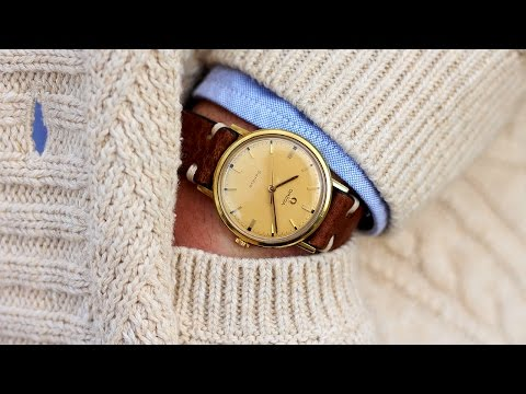 HANDS ON w/ Rolex, Tudor, Omega and MORE | In The Metal from YouTube · Duration:  3 minutes 50 seconds
