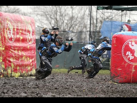 Sunday Game 5 Los Angeles Infamous vs San Diego Dynasty - PSP Dallas Open Paintball 2015