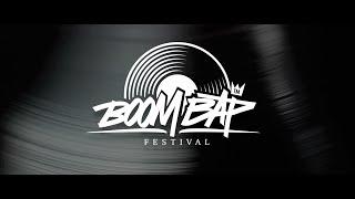 Boom Bap Festival [Promo Video 2015]