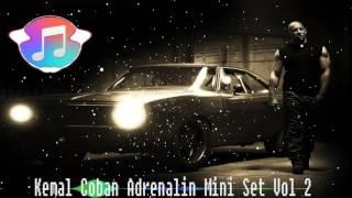 Kemal Çoban Adrenalin Mini Set Vol 2