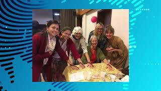 Belgium Lajna Interfaith Symposiums