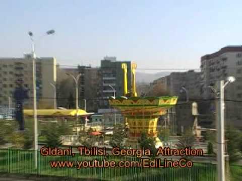 Gldani, Tbilisi, Georgia - Attraction