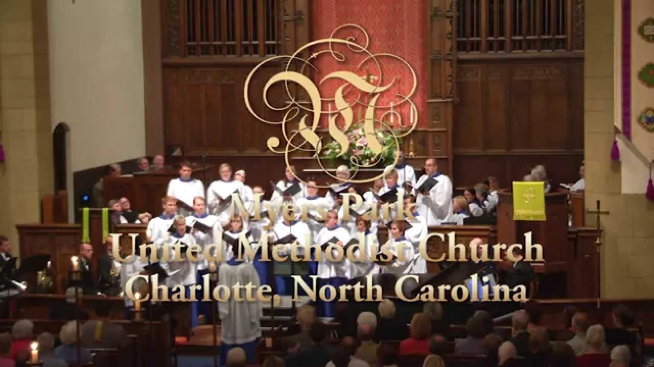 MPUMC Chamber Singers: The Work of Christmas - YouTube
