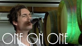 cellar sessions dan layus september 22nd 2017 city winery new york full session