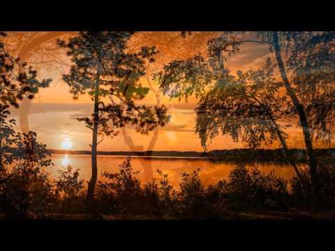 Красивые закаты Солнца в разных уголках Земли...