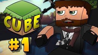 Minecraft Cube SMP! -Episode 1! A NEW BEGINNING