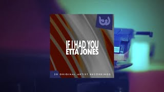 Etta Jones - If I Had You (Full Album)