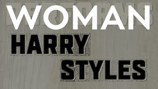 Woman - Harry Styles cover by Molotov Cocktail Piano