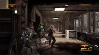 Scourge Outbreak Gameplay PC PS3 XBOX Walkthrough Part 8