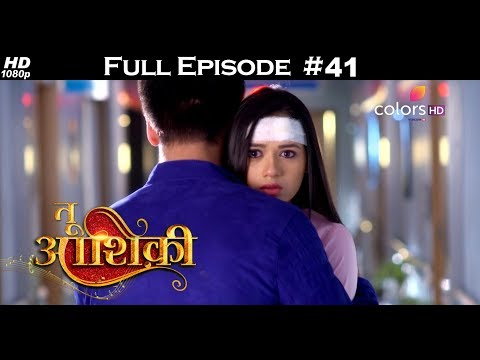 Tu Aashiqui - 15th November 2017 - तू आशिकी - Full Episode