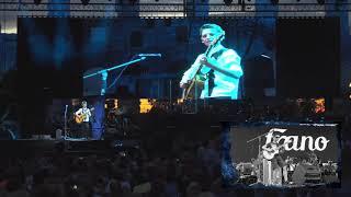 Frano - House of the Rising Sun - 2Cellos Preshow Arena Pula 2.7.2017. [Live] [12yr]