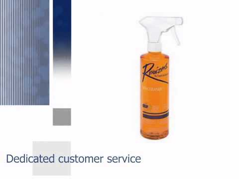 Rendezvous Citrus-Based Spa Cleaner - Hottubworks.com