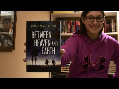 Book : BETWEEN HEAVEN AND EARTH