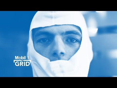Max Power – Red Bull Racing's Max Verstappen On Fitness In F1 | M1TG