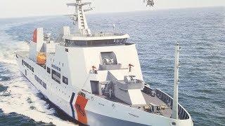 Tại sao VN ưu tiên đóng tàu CSB lớn hơn tàu Hải quân? (406)
