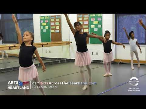 Arts Across The Heartland: Ballet Mississippi