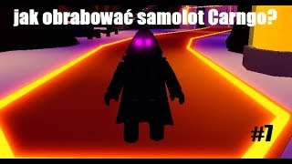 ROBLOX #287-How to rob a Cargo plane on-MadCity #7