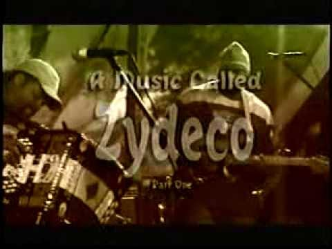 A Music Called Zydeco: History of Zydeco Music - Dexter Simon