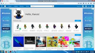 Redeeming Roblox Gift Card 25$ And Builders Club (ROBLOX)