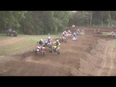 Round 5 AMA ATV MX Pro  Ballance MX 2012