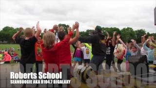 DJGALAXY- Roberts School Fond Du Lac