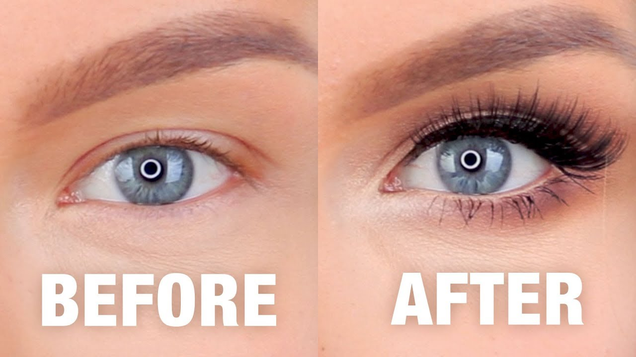 HOW TO MAKE SMALL EYES LOOK BIGGER WITH MAKEUP