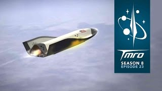 Escape Dynamics Ground Based Space Propulsion - 8.23