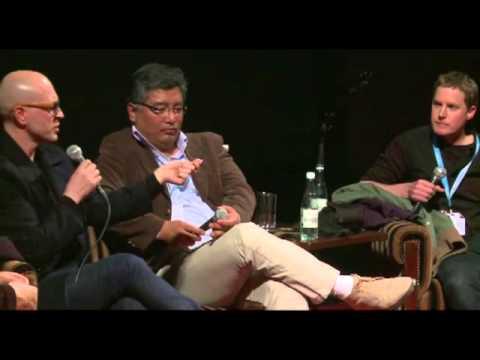 IDFA 2012 | Extended Q&A | Propaganda