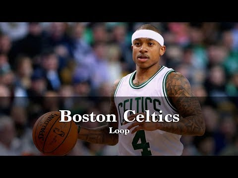 "Boston Celtics ""Loop"""
