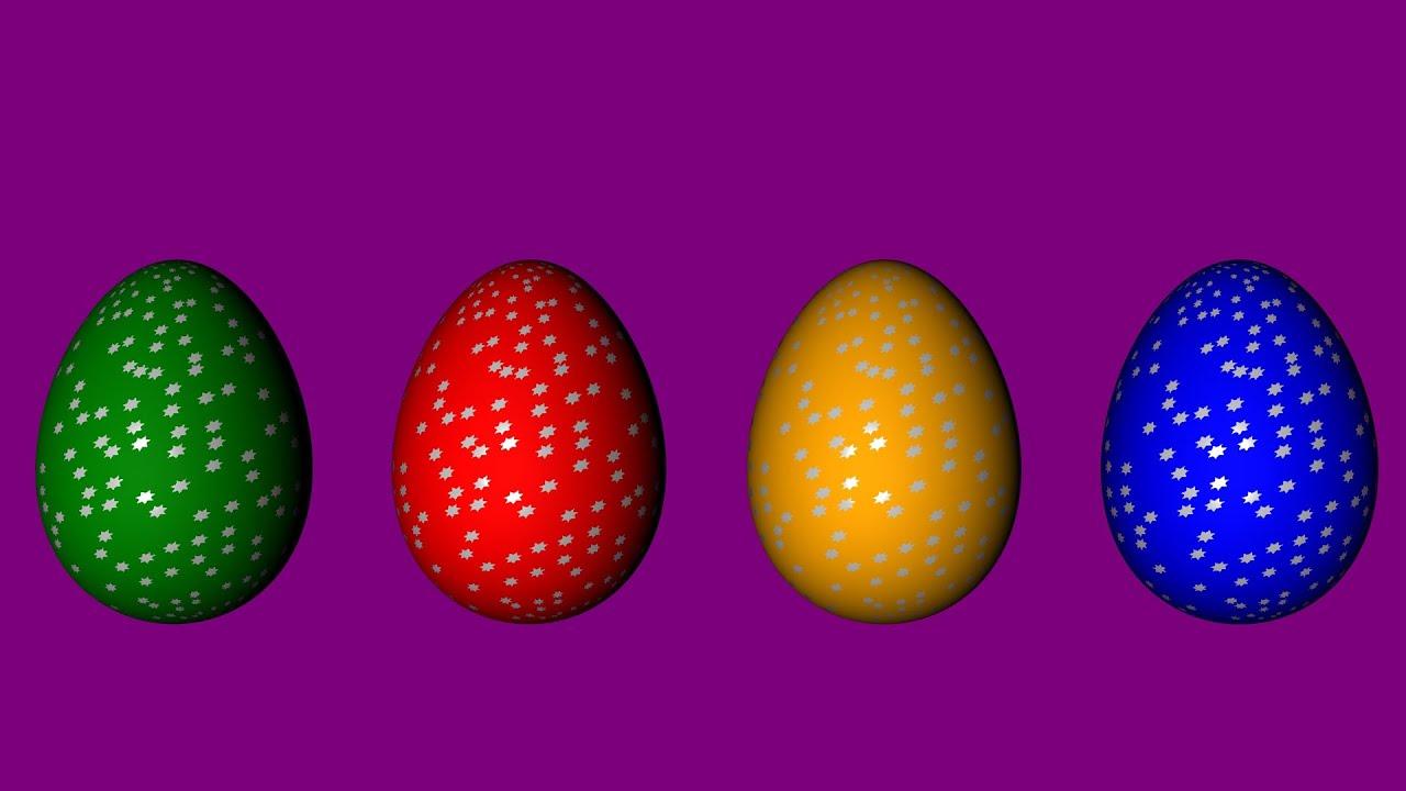 Best of Surprise Egg Learn A Letter Spelling Words that Start