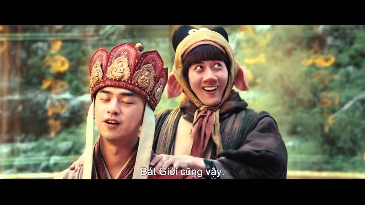 Journey To The West- Surprise