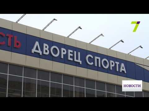 Новости 7 канал Одесса: В Черноморске люди вышли на митинг, чтобы отстоять главный спорткомплекс города