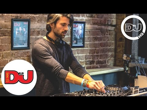 Sidney Charles Live From #DJMagHQ
