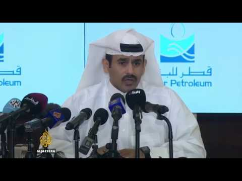 Qatar Strikes Back With 30% Increase in Gas Production