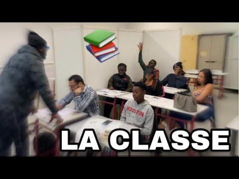 Download La Classe 📒 - Sambich