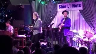 E3 Organ Trio Live @The Blue Note NYC -Elizabeth Reed Cover