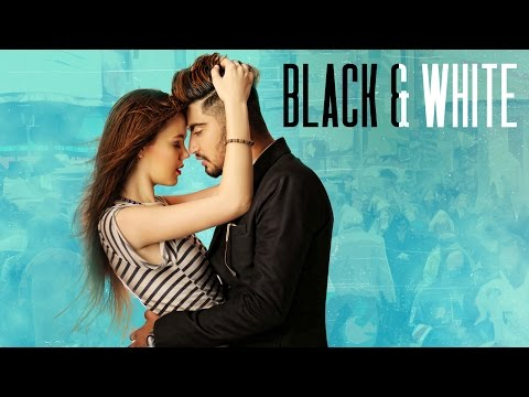 BLACK & WHITE - Addy Nagar ● Mix Singh ● Khatri ● Latest Punjabi Songs 2016 ● Lokdhun Punjabi