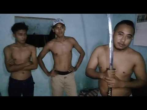 Anak Preman Balung Situbondo tantang Iwan Bopeng (GENK MAGADA)