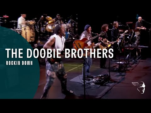 The Doobie Brothers - Rockin Down The Highway (Live at Wolf Trap) ~ 1080p HD