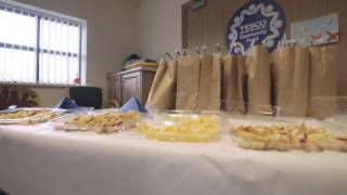 SAFEFOOD Community Food Initiative CFI Tipperary
